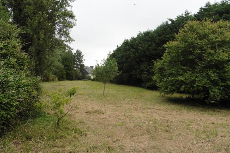 Vente terrain Loctudy 99684€ - Photo 1