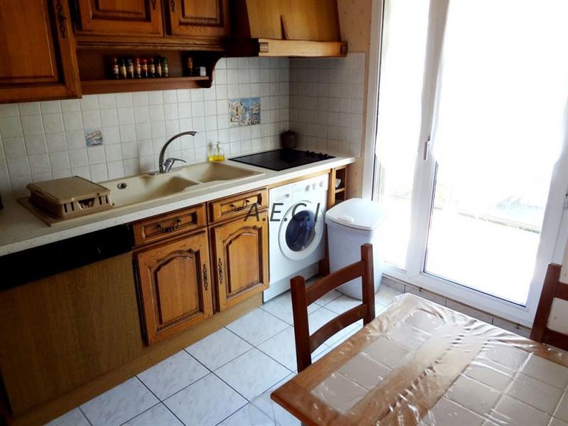 Sale apartment Asnières-sur-seine 400000€ - Picture 3