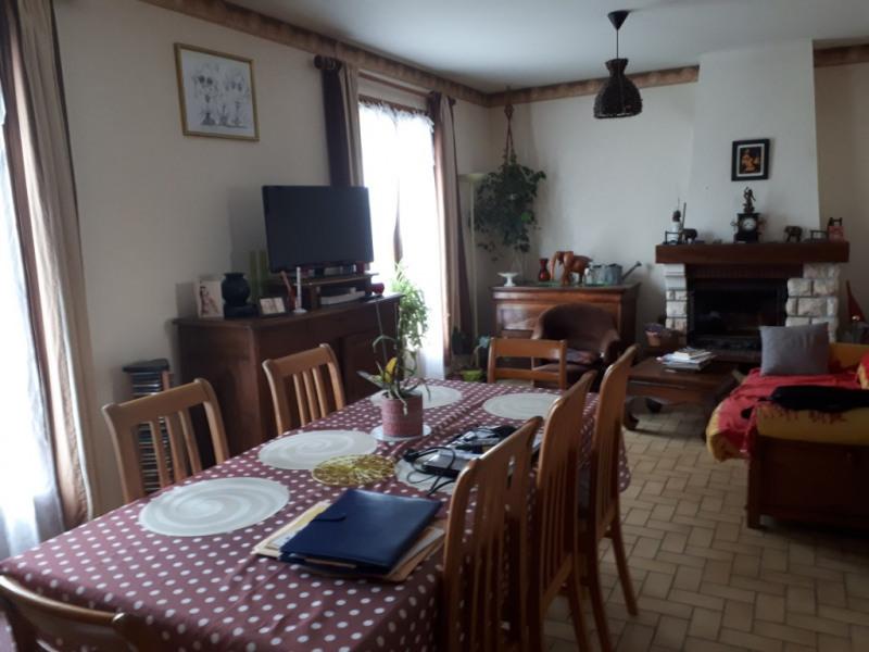 Sale house / villa Saint laurent en gatines 155350€ - Picture 4