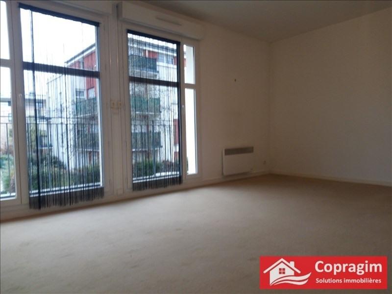 Rental apartment Montereau fault yonne 670€ CC - Picture 6
