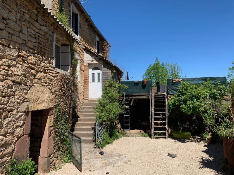 Sale house / villa Campuac 80000€ - Picture 8