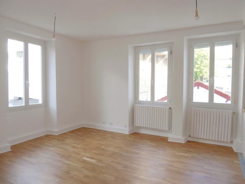Sale apartment Saint-jean-de-luz 415000€ - Picture 2