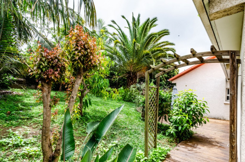 Vente maison / villa Le tampon 495850€ - Photo 4