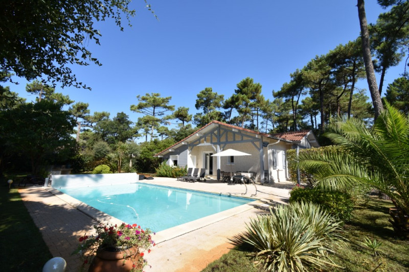 Deluxe sale house / villa Seignosse 1 158 000€ - Picture 1