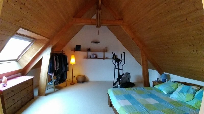 Venta  casa Villers bocage 270000€ - Fotografía 5