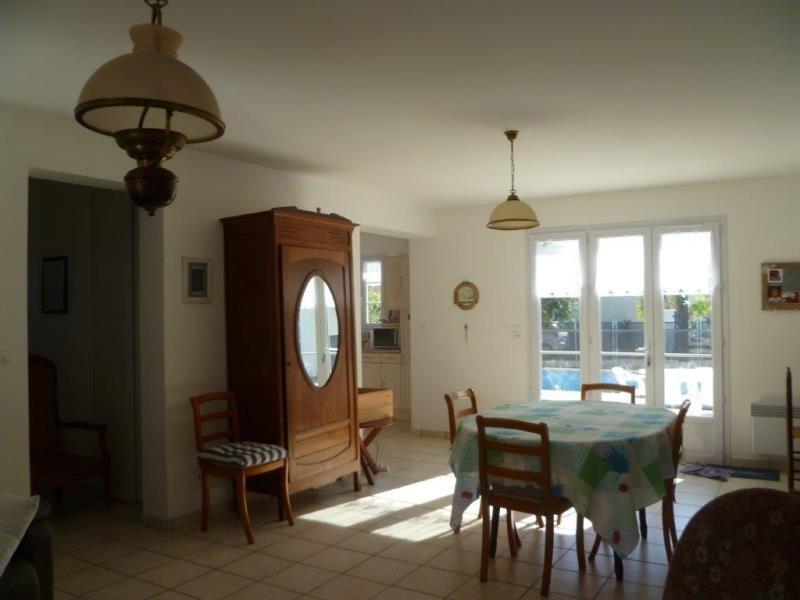 Vente maison / villa Le chateau d'oleron 402400€ - Photo 6