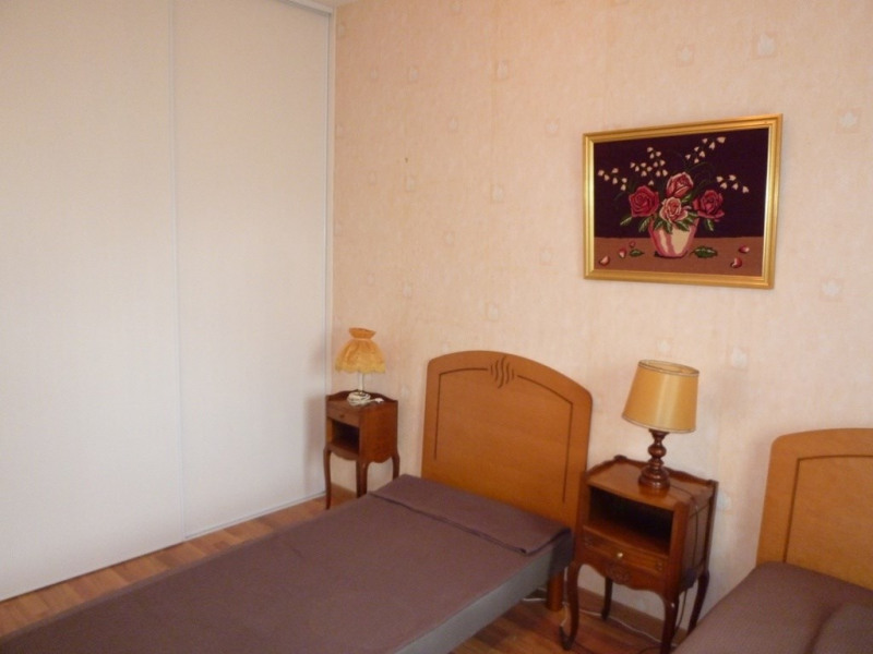 Sale apartment Chateaubernard 75 950€ - Picture 5