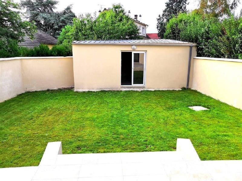 Revenda casa Villemoisson sur orge 458925€ - Fotografia 2