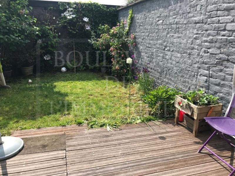 Vente maison / villa Mouvaux 267000€ - Photo 6