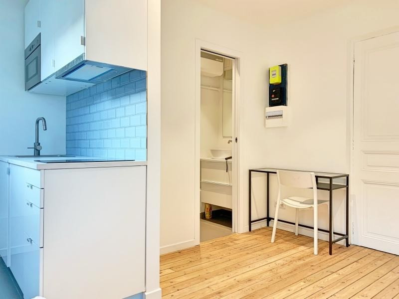Produit d'investissement appartement Paris 16ème 185 000€ - Photo 2