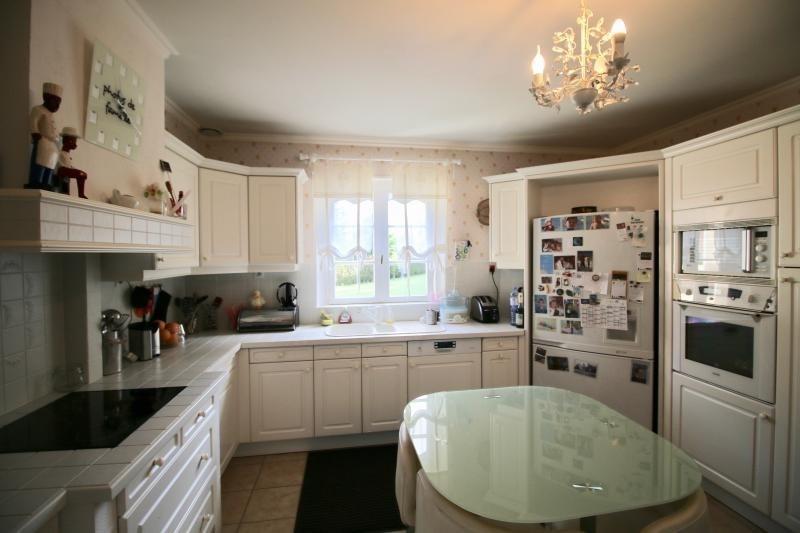 Vente maison / villa La bonneville sur iton 380000€ - Photo 2