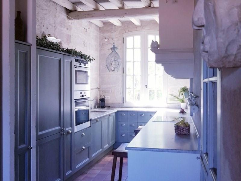Sale house / villa Barbentane 398000€ - Picture 16