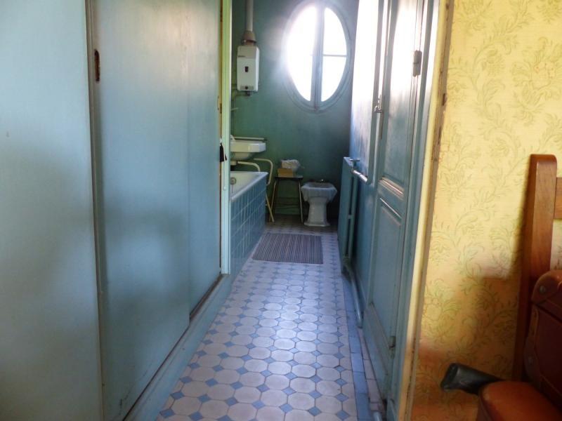 Sale house / villa Bordeaux 520000€ - Picture 8