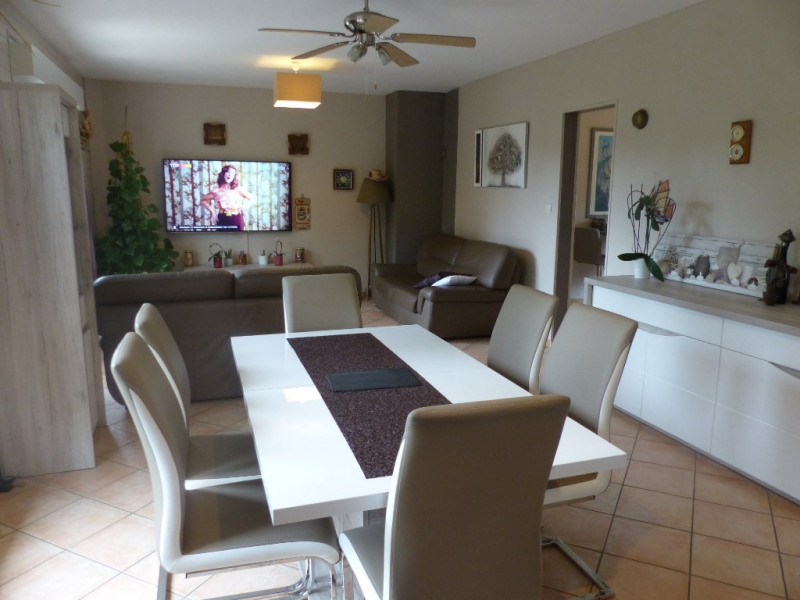 Sale house / villa Fouesnant 250000€ - Picture 3