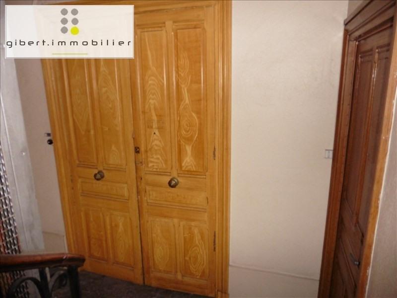 Sale building Le puy en velay 419600€ - Picture 3