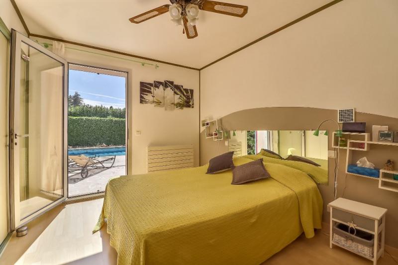 Vente maison / villa Flaux 420000€ - Photo 9