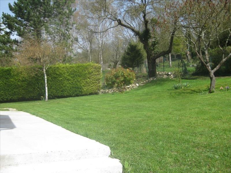 Sale house / villa St martin la garenne 287000€ - Picture 2