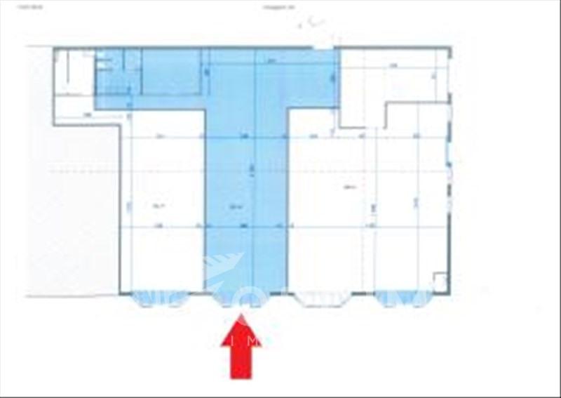 Rental empty room/storage Auxerre 2420€ HC - Picture 1