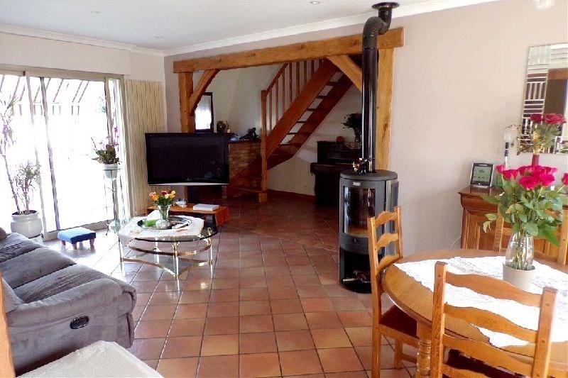 Revenda casa Ste genevieve des bois 406175€ - Fotografia 2