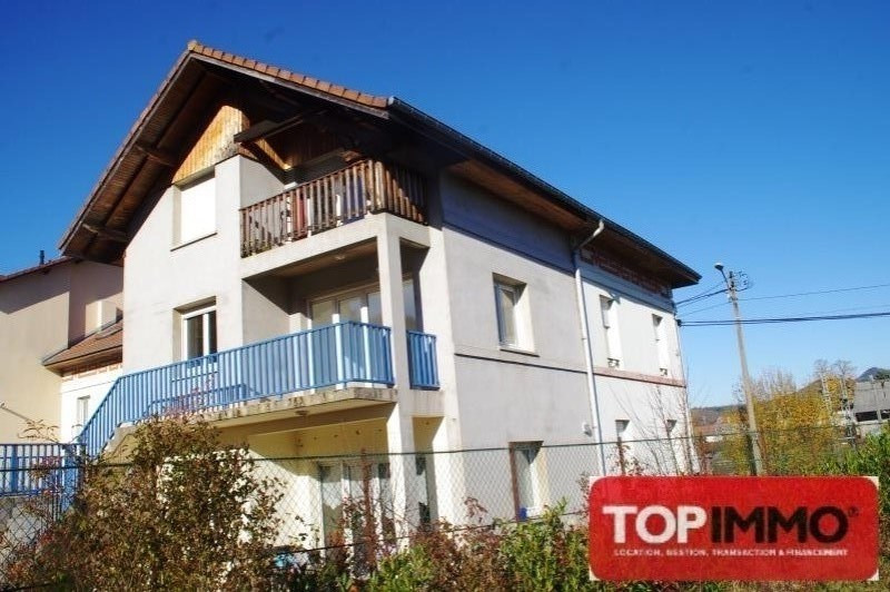 Vente immeuble St die 149000€ - Photo 1