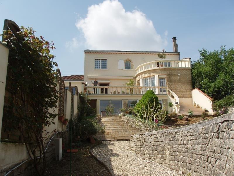 Vente maison / villa Niort 520000€ - Photo 1