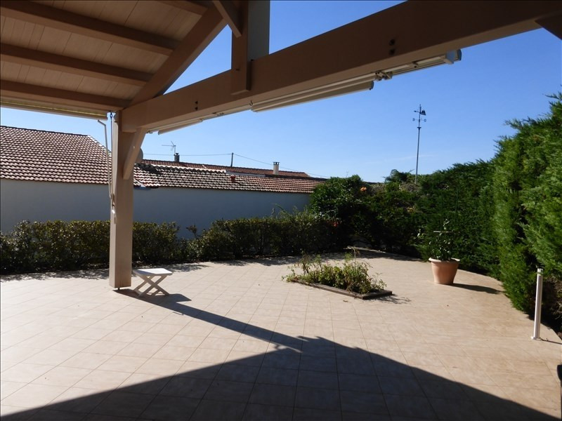 Vente maison / villa St georges d oleron 302 800€ - Photo 6