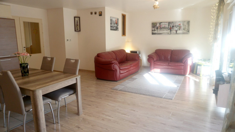 Vente appartement Bossey 519 000€ - Photo 4