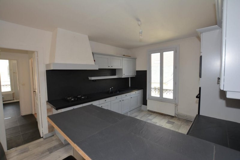 Vente appartement Senlis 299 000€ - Photo 1