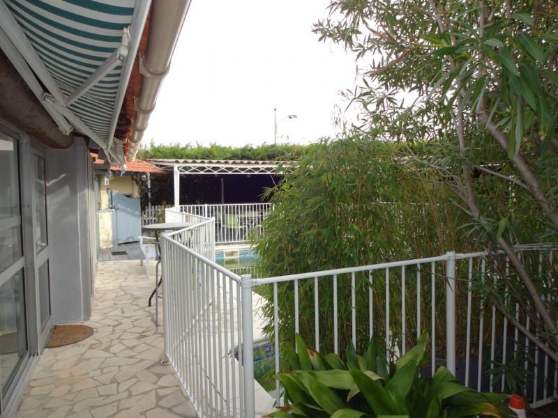 Sale house / villa Saint saturnin les avignon 265000€ - Picture 5