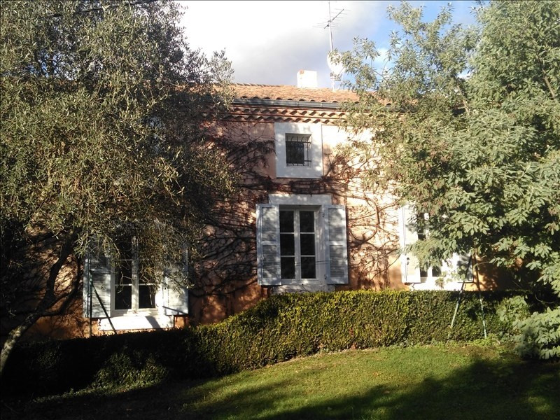 Sale house / villa Astaffort 395 000€ - Picture 2