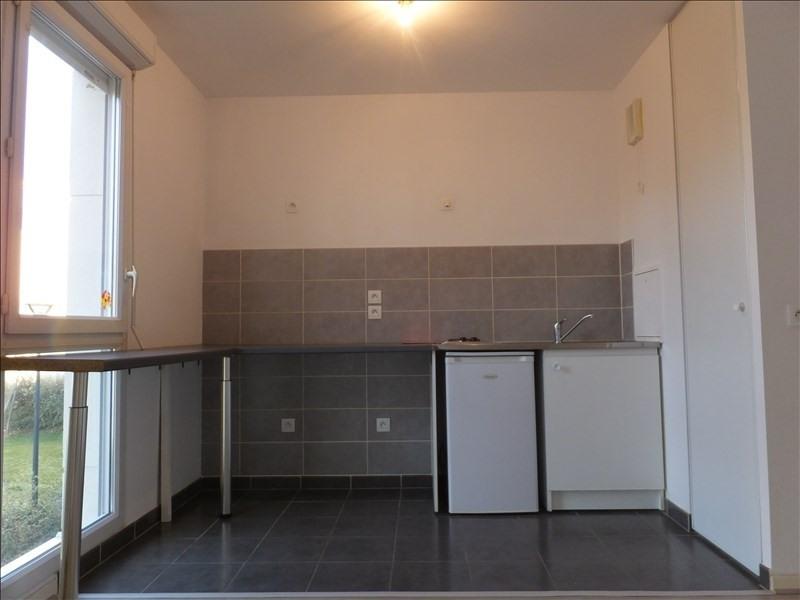 Location appartement Montigny le bretonneux 700€ CC - Photo 4