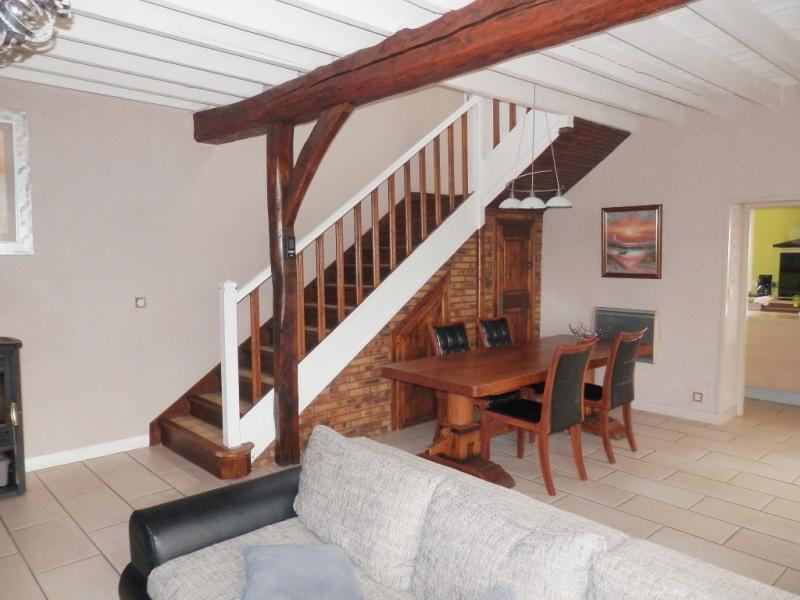 Vente maison / villa Les andelys 194000€ - Photo 5