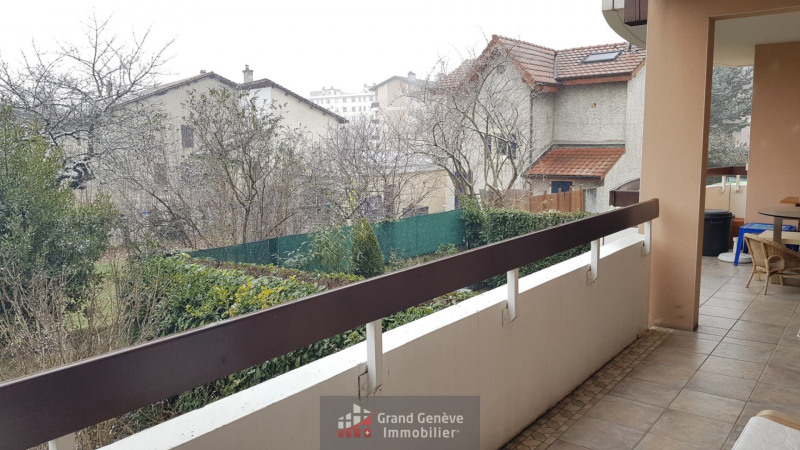 Sale apartment Ambilly 385 000€ - Picture 2