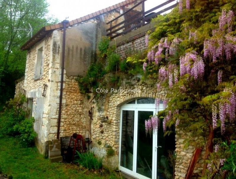 Vente maison / villa Vendôme 85990€ - Photo 1