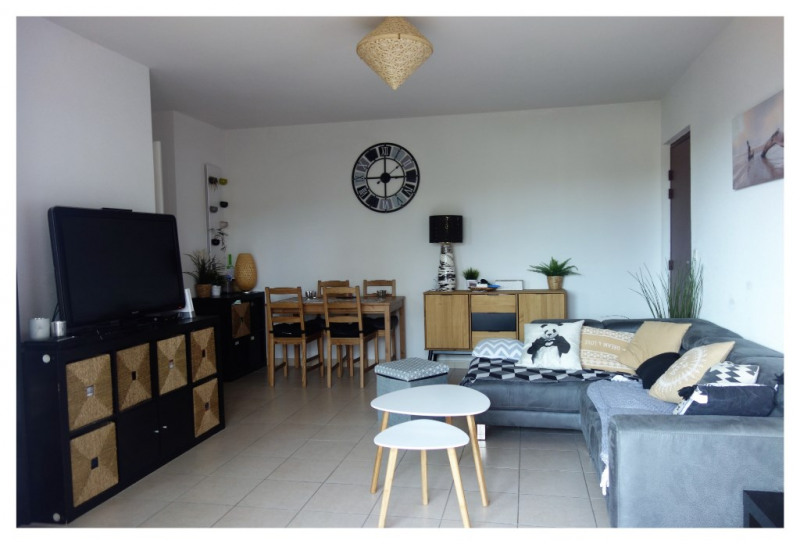 Vente appartement Nimes 135 000€ - Photo 6