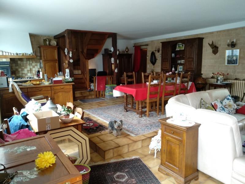 Vente maison / villa Bezons 375000€ - Photo 3