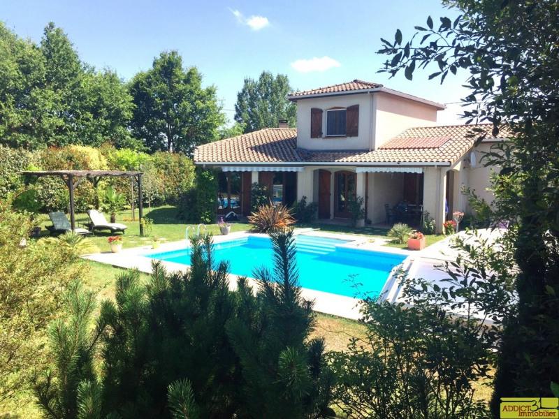 Vente maison / villa Lavaur 290000€ - Photo 1