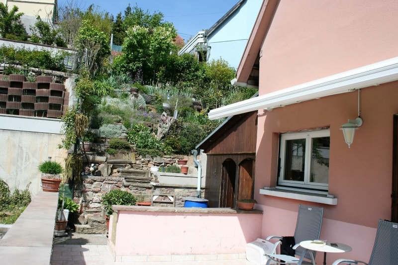 Sale house / villa Dinsheim sur bruche 248900€ - Picture 3
