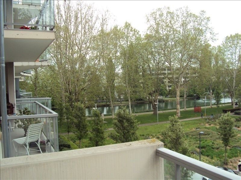 Vente appartement Mulhouse 115 000€ - Photo 1