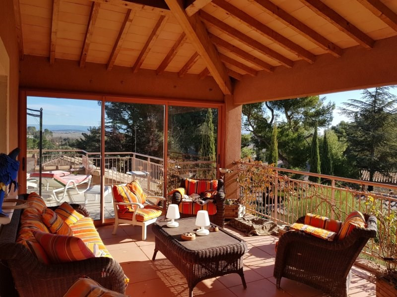 Deluxe sale house / villa Villeneuve-lès-avignon 779000€ - Picture 8