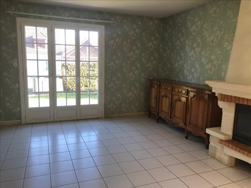 Vente maison / villa Olivet 371000€ - Photo 7