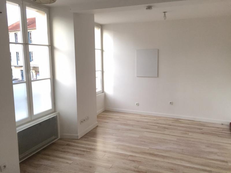 Sale apartment Mennecy 118000€ - Picture 3