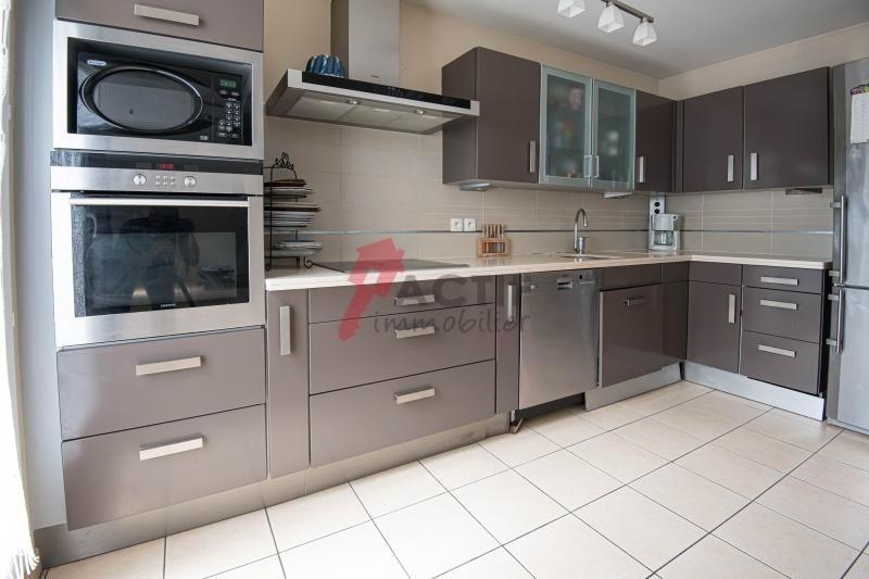 Vente maison / villa Corbeil essonnes 345000€ - Photo 2