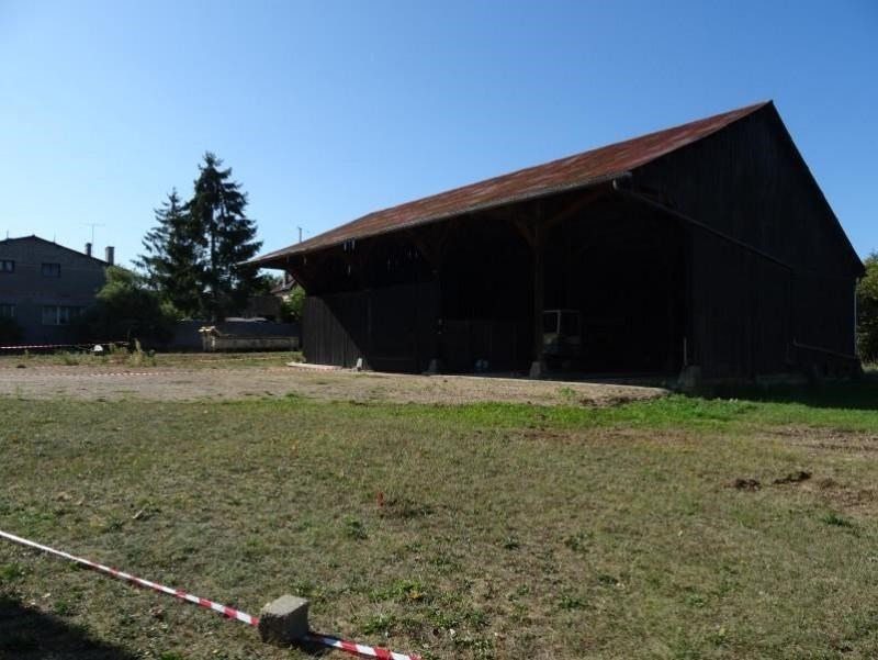 Vendita terreno Bueil 69000€ - Fotografia 2