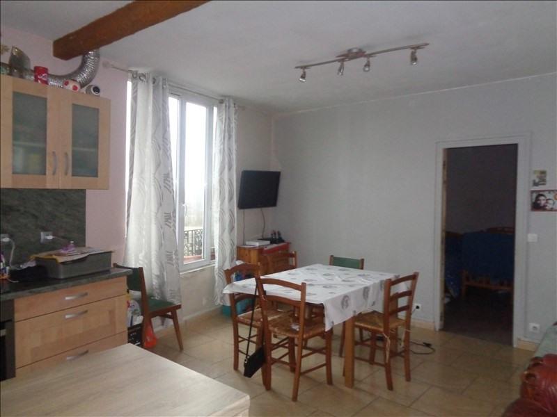Verkoop  appartement Villeneuve le roi 130000€ - Foto 3