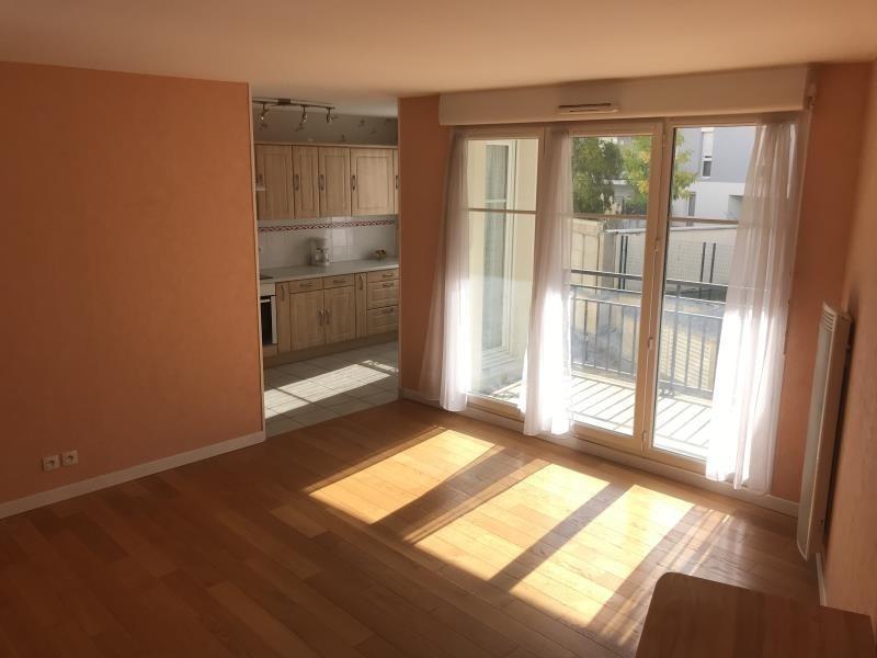 Venta  apartamento Bretigny sur orge 199900€ - Fotografía 1