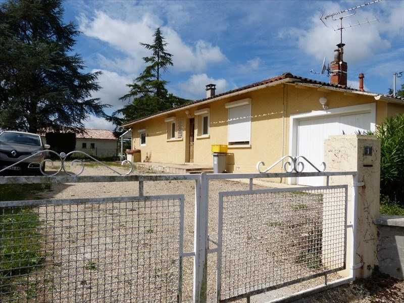 Vente maison / villa Le sequestre 180 000€ - Photo 10