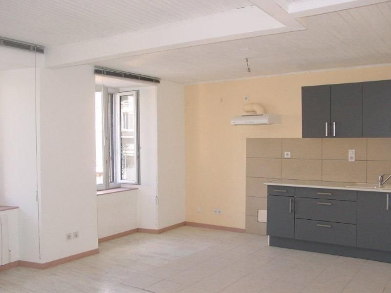 Vente appartement St agreve 39 000€ - Photo 1