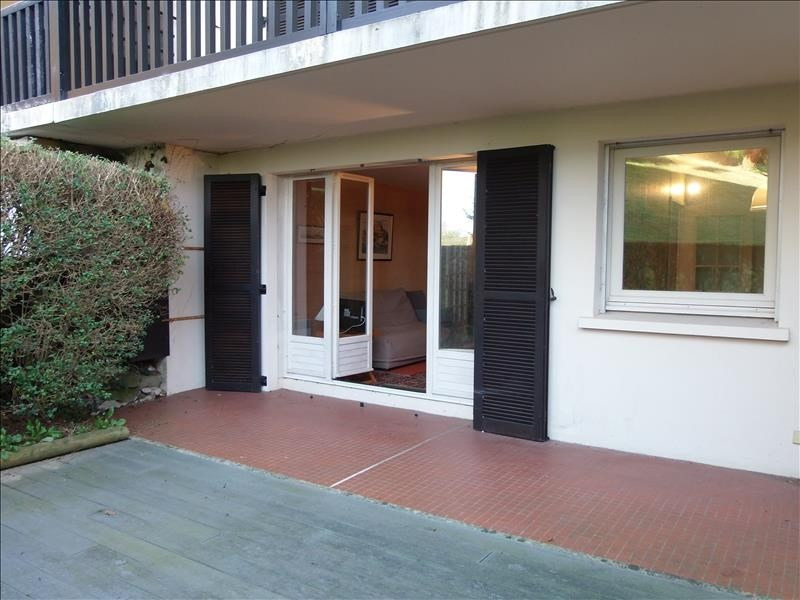 Sale apartment Blonville sur mer 79 900€ - Picture 1