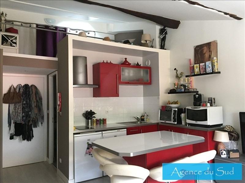 Vente appartement Auriol 120000€ - Photo 2